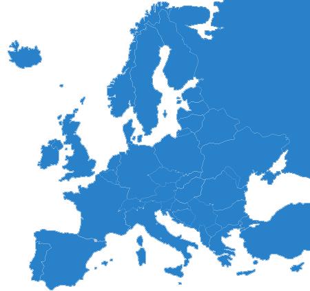 WAGGGSMap-Europe